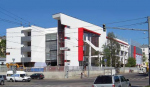 Хрустальный Дедал. Высшую награду «Зодчества-2009» получило здание московской школы №1414