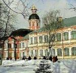 Музей городской скульптуры Санкт-Петербурга не намерен отдавать РПЦ МП храмы Александро-Невской лавры