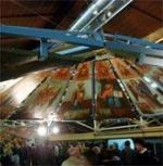 Сказание об озерных «небесах». Уникальная программа возрождения культуры Русского Севера представлена в Москве