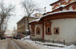 Хитровская площадь: приватизация истории?