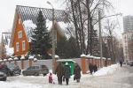 """Власти столицы не намерены прекращать снос коттеджей. """"Поселок Сокол"""" проверят на предмет законности строительства новых домов"""