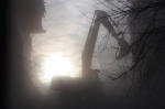 О НЕЗАКОННОМ сносе на Хитровской площади - районе ФЕДЕРАЛЬНОГО И РЕГИОНАЛЬНОГО ЗНАЧЕНИЯ