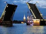Дворцовый мост на пределе возможного