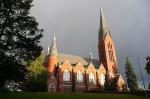 Церковь Святого Михаила в Турку