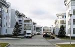 «Остров» неприкасаемых. Московские власти не решились снести элитный поселок, расположенный рядом с «Речником»