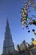 Самый высокий небоскреб мира не выдержал наплыва туристов