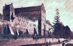 Православный центр в орденском замке. Передача Георгенбурга Калининградской епархии как знаковое событие