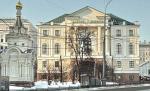 Галерея Шилова разрослась до элитного квартала с видом на Кремль