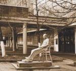 Ле Корбюзье присядет на Мясницкой