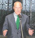 Вручение регалий почетных членов РАХ Норману Фостеру и Вильяму Крафту Брумфилду