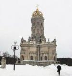Алмазная грань. Почему уникальная церковь до сих пор не обрела первозданный облик?