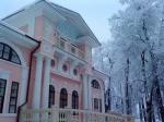 Дом «Розовая мечта» в усадьбе Брянчаниновых открыли для посетителей