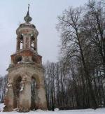 Любовь кипрского священника и надежда русского села
