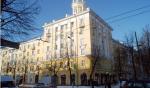 Из жизни архитектора Некрасова