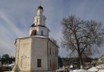 Храм в Полтеве: европейский протестантизм в Подмосковье