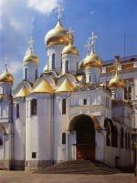 Кремль отчитался о реставрации
