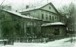 Дом Анны Монс (Ван-дер-Гульстов)