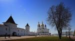 Тобольский Кремль. Гостиный двор