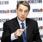 Министр культуры России Александр Авдеев: «Дела в культуре наладятся, когда будет развито гражданское общество»