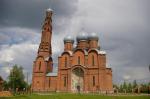 Церкви и монастыри (Иваново)