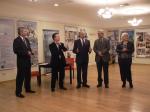 Лучшие архитекторы Поволжья на выставке в Москве