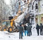 """""""Дача Муромцева"""" не вписалась в закон"""
