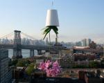 Эко-урбанизм в дизайне