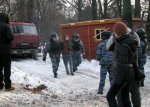 Памятник культуры в Царицыно «Дача Муромцева» снесен бульдозерами