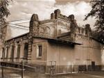 Неизвестная Одесса. От Молдаванки до Красного Креста, или Путешествие во времени через Воронцовку