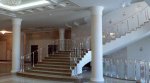 Новая старая сцена. В Пензе завершено строительство нового здания драматического театра