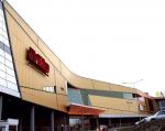 Фантастика. В Нижнем Новгороде построен новый торгово-развлекательный комплекс