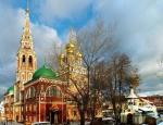 Вечность в камне, или почему разрушают Москву