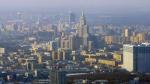 К приему готовы. Новый Генплан развития Москвы начнет работать с апреля