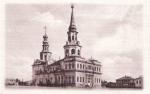 Общественность города должна сказать свое слово о возможности восстановления храма на Площади Труда