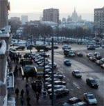 А я иду, шагаю под Москвой. Инвестиционные проекты под Пушкинской площадью вновь стали актуальны