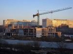 В Первопрестольной появятся трущобы. Москва отстала от своих зарубежных западных аналогов на 100–150 лет