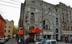 Реконструкцию Театра Станиславского сорвал очередной пожар