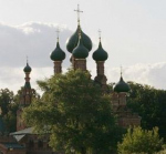 Церкви передают имущество