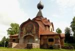 Храм духа в Талашкине взывает о помощи