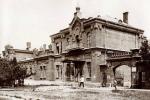 Улица Шевченко, или старейшие каменные здания Хабаровска