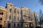 Доходный дом Н.Н.Киселева в Казани