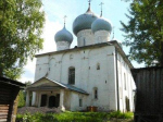 «Раздел имущества»: отдавать ли памятники Церкви?