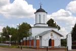 Древнейшие церкви Подмосковья: церковь Николая Чудотворца, село Каменское