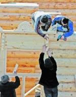 «Квартальный» сдвиг. Проект «Иркутская слобода» может изменить всю градостроительную философию