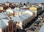 В поисках выхода. Эффективное развитие территории Апраксина двора в Петербурге будет зависеть от достижения компромисса во взаимодействии бизнеса и власти
