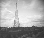 Условно расстрелянный и его башня