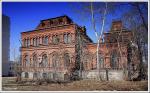 Екатеринбург. Усадьба Железнова