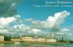 Французский историк показал цветной Ленинград 50-х