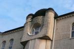 Дом, в котором жила создатель мира муми-троллей