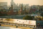Мэрия Москвы грозит судом Общественной палате. Московские чиновники обиделись за сравнение столицы с овощной грядкой